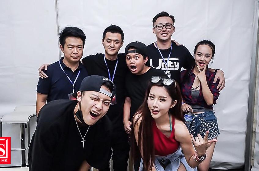 Mena_DJ Unity