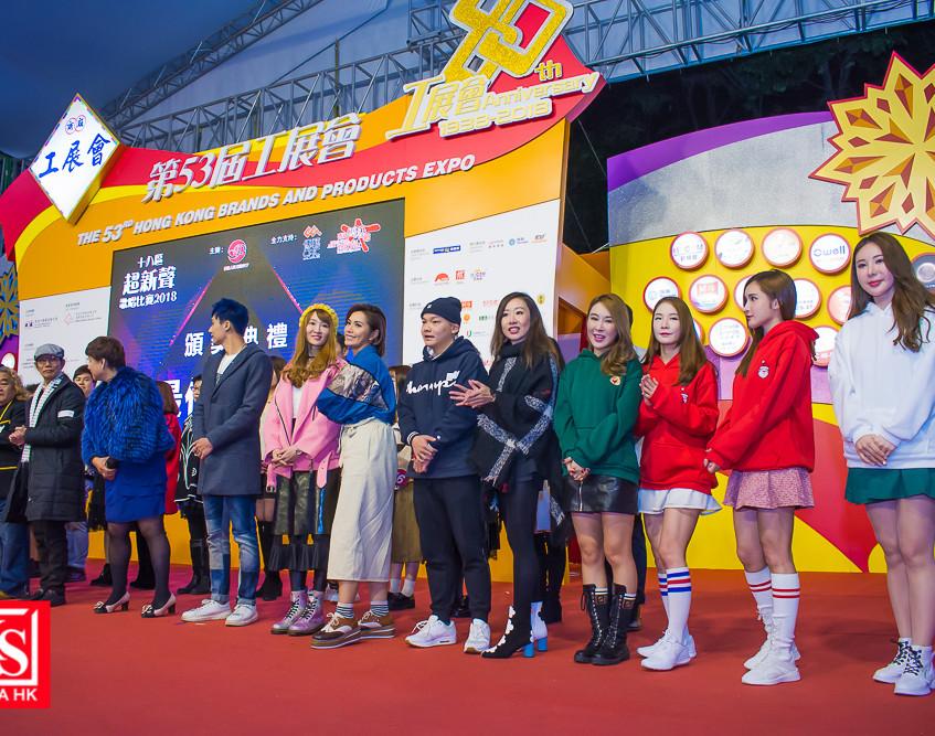 紅爆校園榜歌曲獎-11