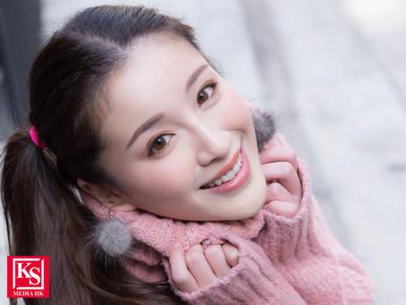 張慧雯 Candy Chang 專訪