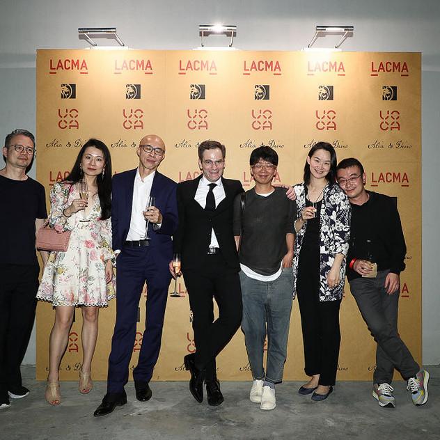 0337 Luluc Huang, Lu Jie, Philip Tinari,