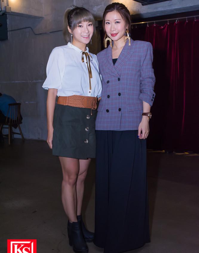 『Remembering.....想您』朱紫嬈HIFI發燒專輯發佈會-7