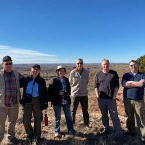 The Lauer Foundation Announces Acquisition of Triassic Microfossil Site & Collection