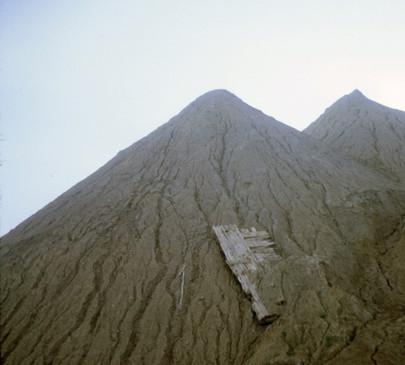 Braceville Spoil Hills, Photo Rich Rock