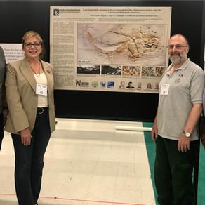 2018 Society of Vertebrate Paleontologists Conference October  17-21, 2018
