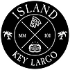 Island Logo Black & White Illustrator.pn