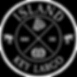 Island Logo Black & White Illustrator.pn