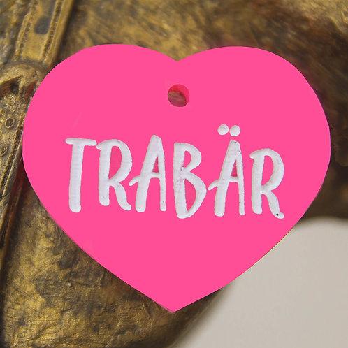 Trabär