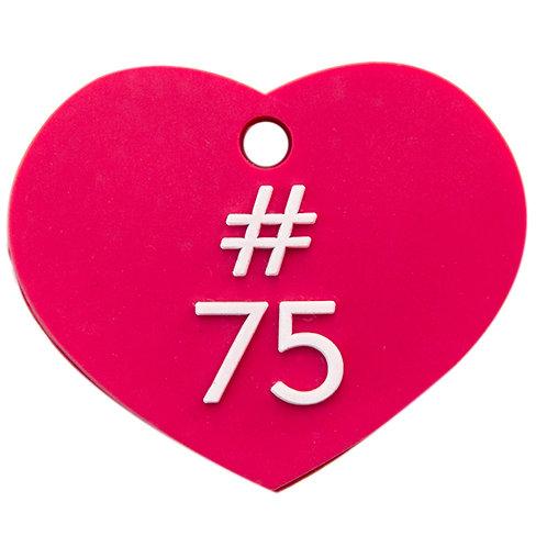 Rubber Herz #75