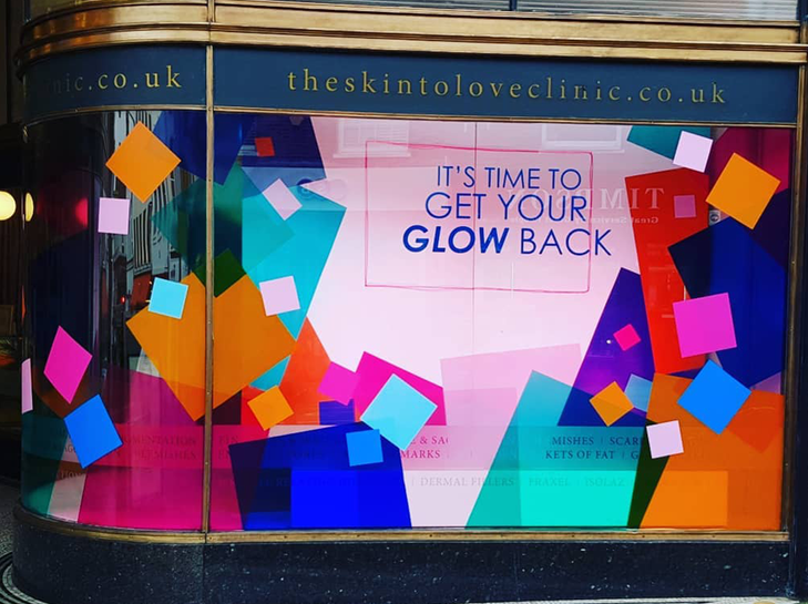 The Skin to Love Clinic Spring 2019 by I