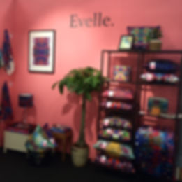 Evelle Home Kings Road Pop Up Shop