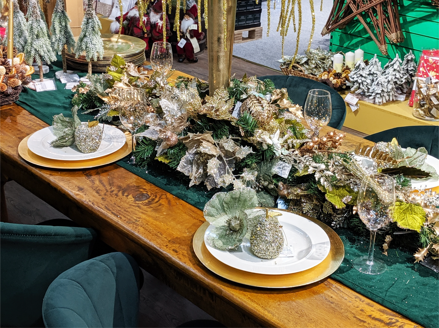 Sunshine Garden Centre Christmas 2019 ta