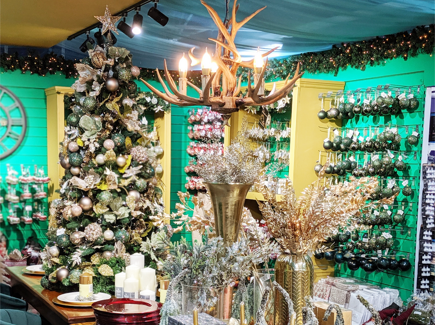 Sunshine Garden Centre Christmas 2019 th