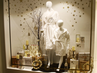 A Pampered Christmas at Champneys