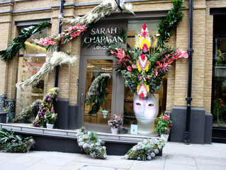 Chelsea In Bloom: Floral Magic