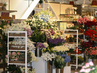 5 expert tips for impressive in-store displays
