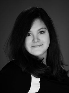 Headshot of Victoria Wagner