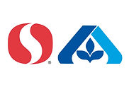 Logo for Safeway and Albertsons