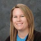 Headshot of Rachel Foy