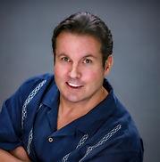 Headshot of Judd Girard