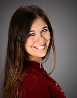Headshot of Hannah Rankin