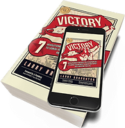 Victory Book image