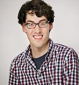 Mitch Blatt headshot