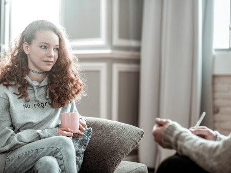 Counselling for the young shouldn't be a luxury