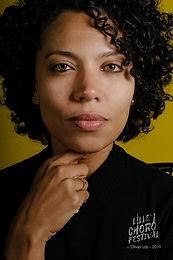 Clarice Ferreira Menezes