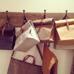 Uashmama Handbags