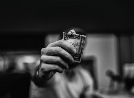 Bribery versus Reinforcement