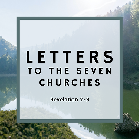 CAMPUS CHURCH SUMMER SERIES WEEKLY Post-
