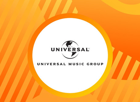 Universal Music Group Song Promotion on Spotify