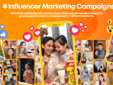 Can an Influencer Marketing Company Boost your Business?