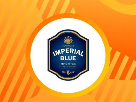 Imperial Blue #TagayTulongChallenge