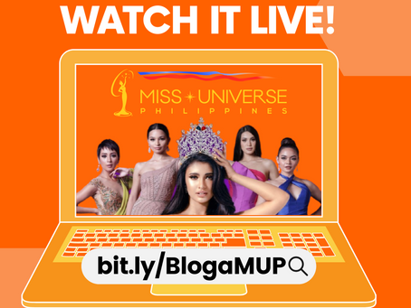 Get the Full Miss Universe Philippines Digital Experience!
