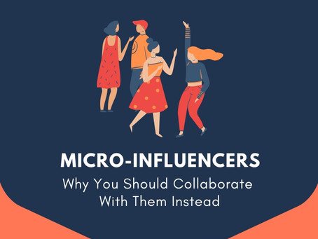 Why Choose Micro-influencers?