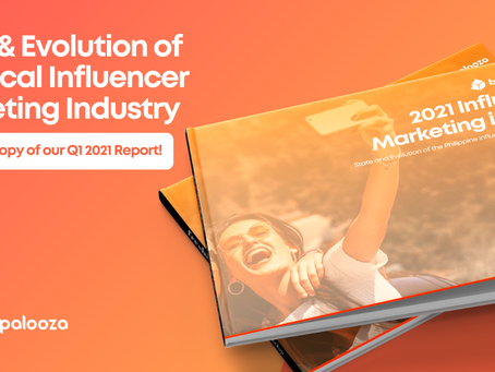 Where is the Influencer Marketing Industry Heading this year?