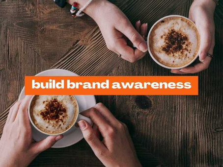 Common Campaign Objectives of Brands and Agencies for Paid Collaborations