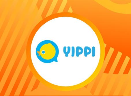 Yippi App Awareness Campaign