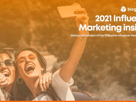 2021 Influencer Marketing Insights for Q1