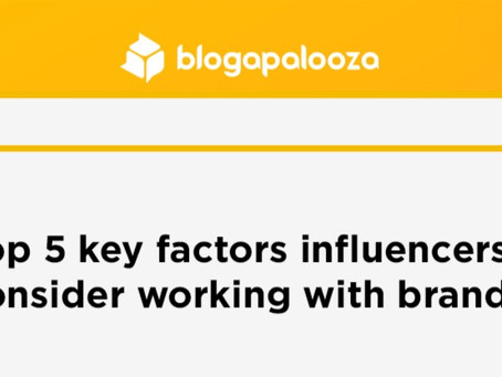 Have a better Influencer Marketing Campaign in 2021