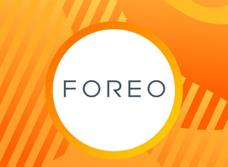 Foreo Product Awareness Campaign