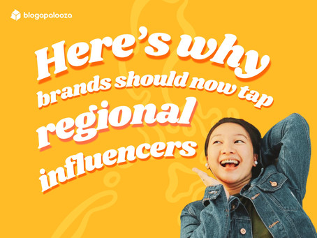 Why Brands Should Tap Regional Influencers