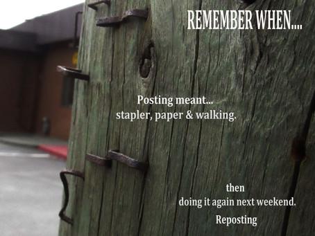 REPOSTING