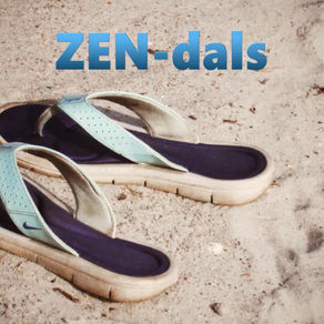 STEP INTO ZEN-dals