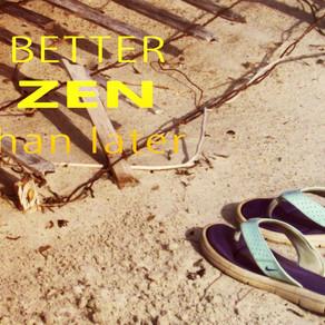 STEP into ZEN