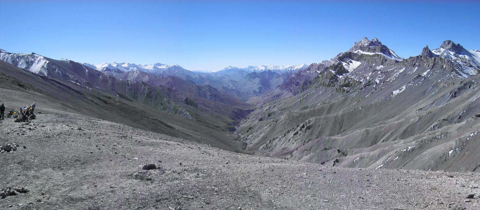16_vue du Zalung Karpola