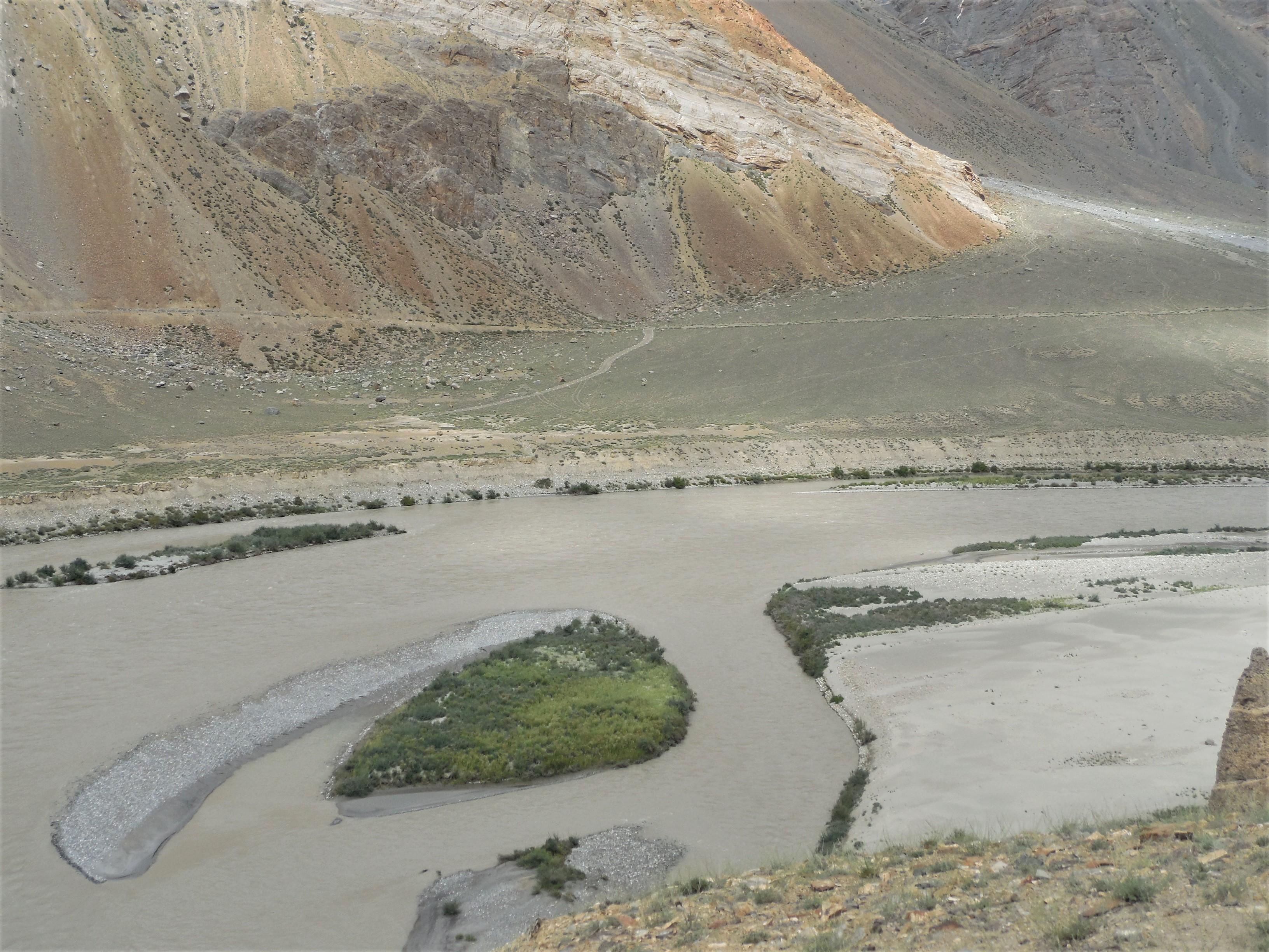 14.fleuve Zanskar