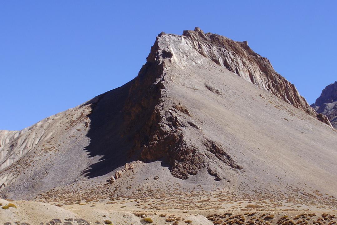 12.Fort de Kharnak