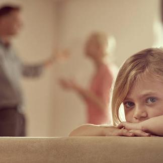 Problèmes familiaux